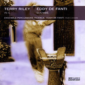 In C / Djembé by Terry Riley