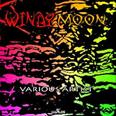 Windy Moon - EP by Various Artists