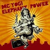 Elephant Power by MC Yogi
