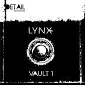 Vault 1 by Lynx