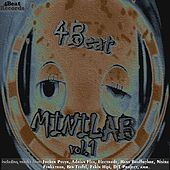 4Beat MiniLab vol.1 by Various Artists