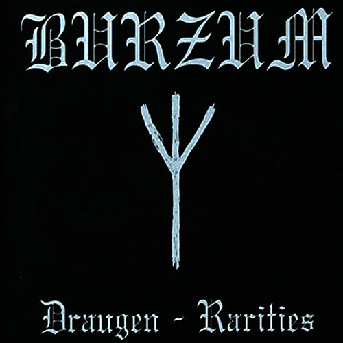 Draugen - Rarities by Burzum