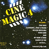 Cinemagic 4 by Various Artists