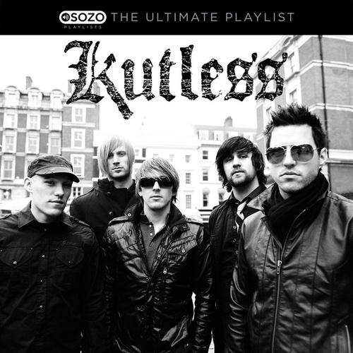 The Ultimate Playlist by Kutless