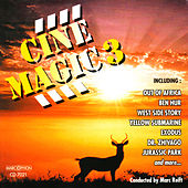 Cinemagic 3 by Philharmonic Wind Orchestra