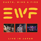 Live in Japan by Earth, Wind & Fire