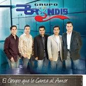 El Grupo Que Le Canta Al Amor by Grupo Bryndis