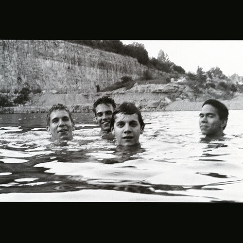 Spiderland by Slint