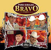 Puro Sinaloa Bravo by Various Artists