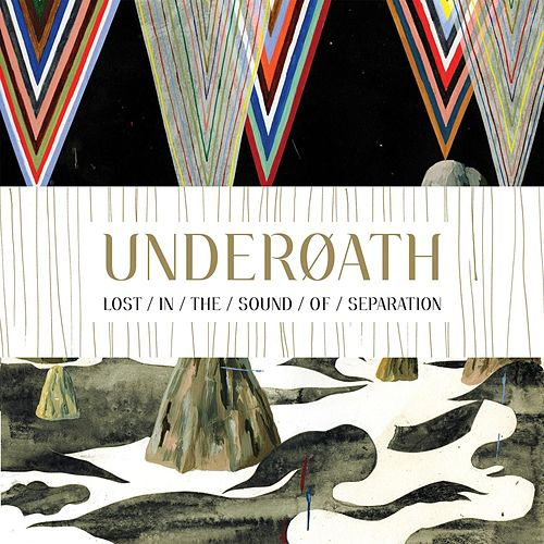 Lost In The Sound Of Separation by Underoath
