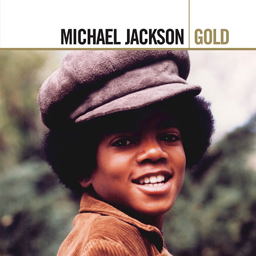 Gold by Michael Jackson