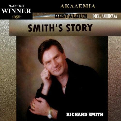 Smith's Story by Richard Smith