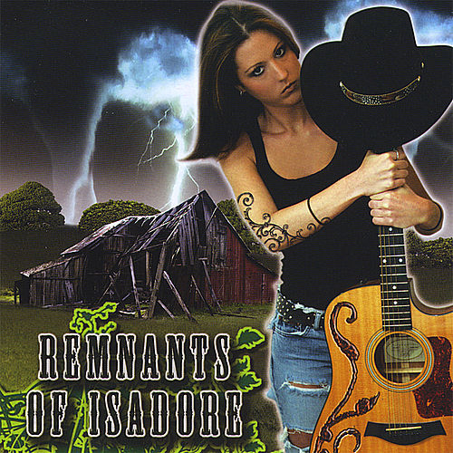 Remnants of Isadore by Remnants of Isadore