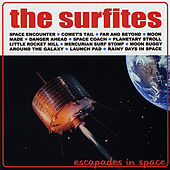 Escapades in Space by The Surfites