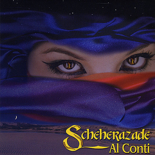 Scheherazade by Al Conti