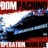 Operation Warface by Dom Pachino