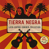 Latin Guitar Summer Collection by Tierra Negra