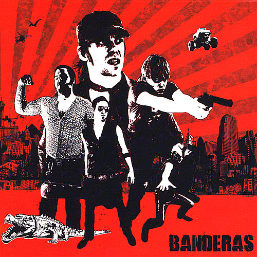 Beast Sounds and Parlour Tricks by Banderas