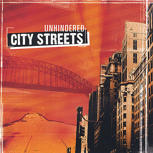 City Streets by Unhindered