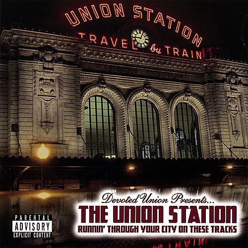 Runnin' Through Your City On These Tracks von Various Artists