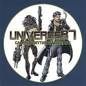 Universe87 Campaign Setting Soundtrack by Various Artists