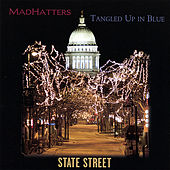 State Street by University of Wisconsin Madhatters