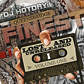 Dj Hotday Present Lost & Unreleased by Various Artists