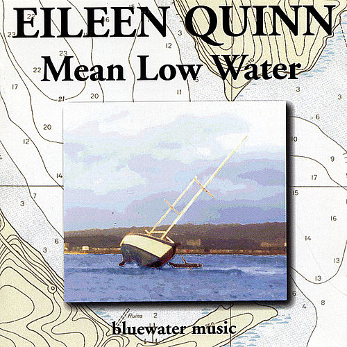 Mean Low Water by Eileen Quinn