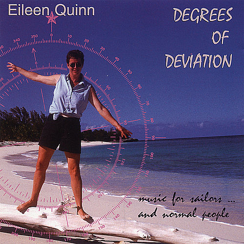 Degrees of Deviation by Eileen Quinn