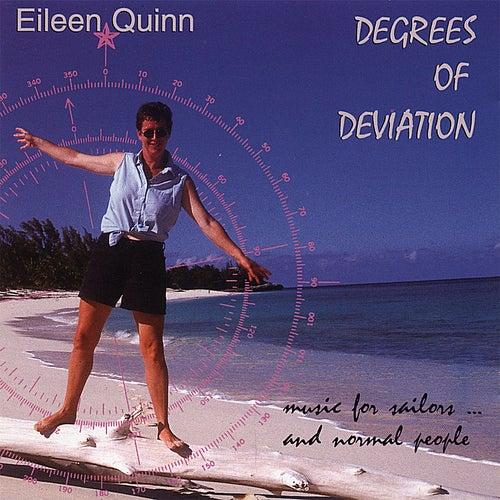Degrees of Deviation by Eileen Quinn