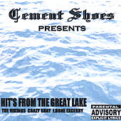 Cement Shoes Presents by J-Bone