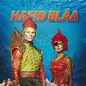 Hafið bláa by Various Artists