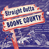 Straight Outta Boone County by Various Artists