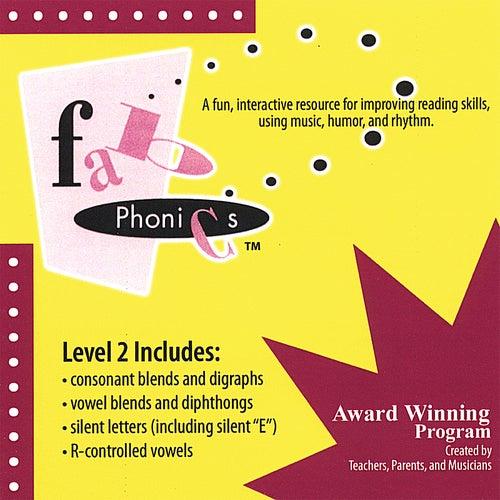 Fab Phonics, Level 2 by Fab Phonics