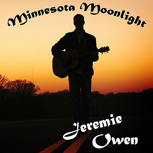 Minnesota Moonlight by Jeremie Owen