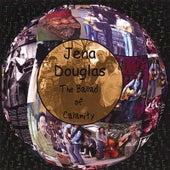 The Ballad of Calamity by Jena Douglas