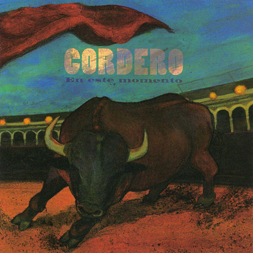 En este momento by Cordero