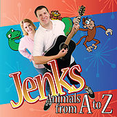 Animals From a to Z by Jenks