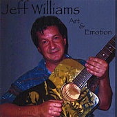 Art & Emotion by Jeff Williams