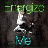 Energize Me von Various Artists