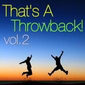 That's A Throwback, vol. 2 von Various Artists