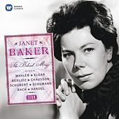 Icon: Dame Janet Baker by Various Artists