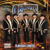 Alineando Cabritos (Explicit) by Los Originales De San Juan