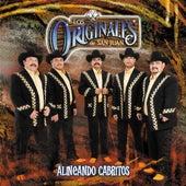 Alineando Cabritos by Los Originales De San Juan