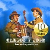 Las Mas Pedidas by Carlos Y Jose
