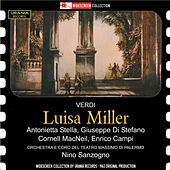 Verdi: Luisa Miller (Live) by Various Artists