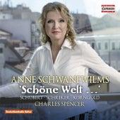 Schöne Welt… by Anne Schwanewilms