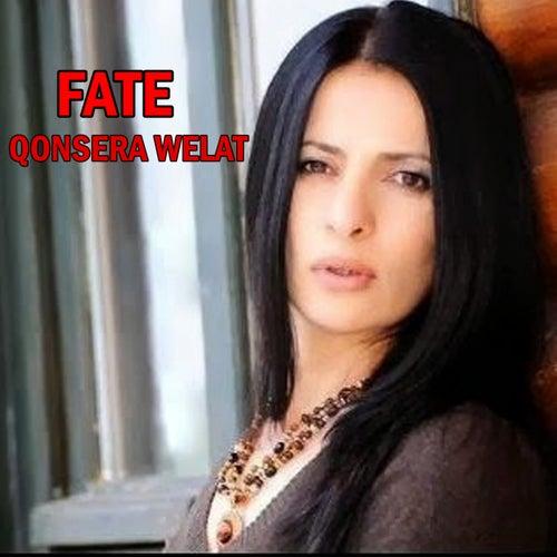 Qonsera Welat by F.A.T.E.