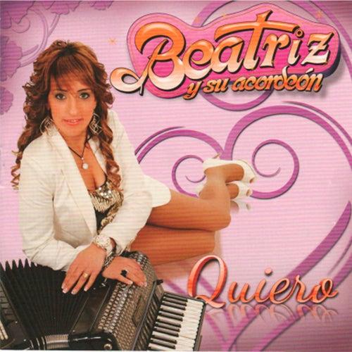 Quiero by Beatriz y su Acordeón