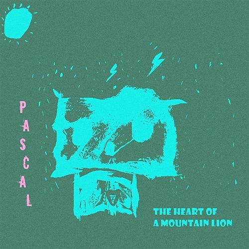 The Heart of A Mountain Lion by Pas/Cal